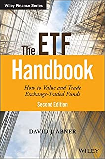 Amazon trading etfs gaining an edge with technical analysis the etf handbook how to value and trade exchange traded funds wiley finance fandeluxe Gallery