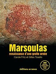 Marsoulas : Renaissance d'une grotte ornée (1DVD)