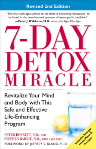 Detox And Rejuvenation Guide Ebook