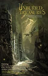 Unburied Treasures: an illustrated anthology of speculative fiction