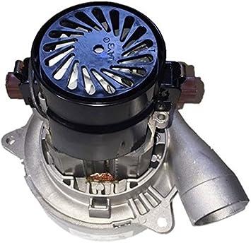 Motor aspirador, ventosa turbina, motor aspirador Lamb 119692 – 00 ...