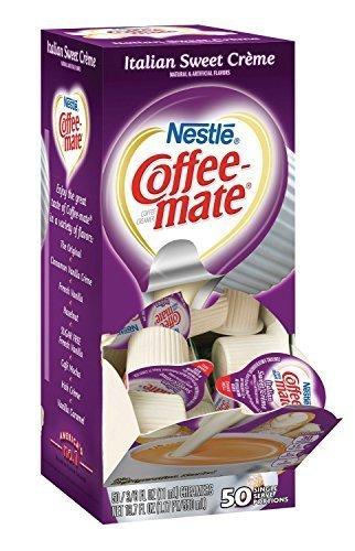 italian sweet cream coffee mate - 5