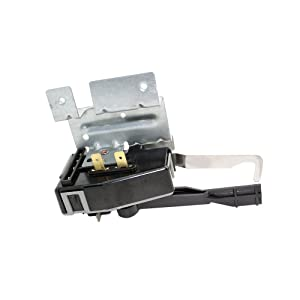 MAYITOP 134101800 Washer Lid Switch Lock Assembly for Frigidaire Electrolux 5303306138