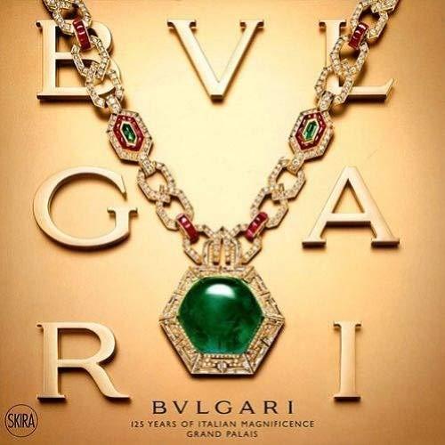 Bulgari: 125 Years of Italian Magnificence: Grand ()