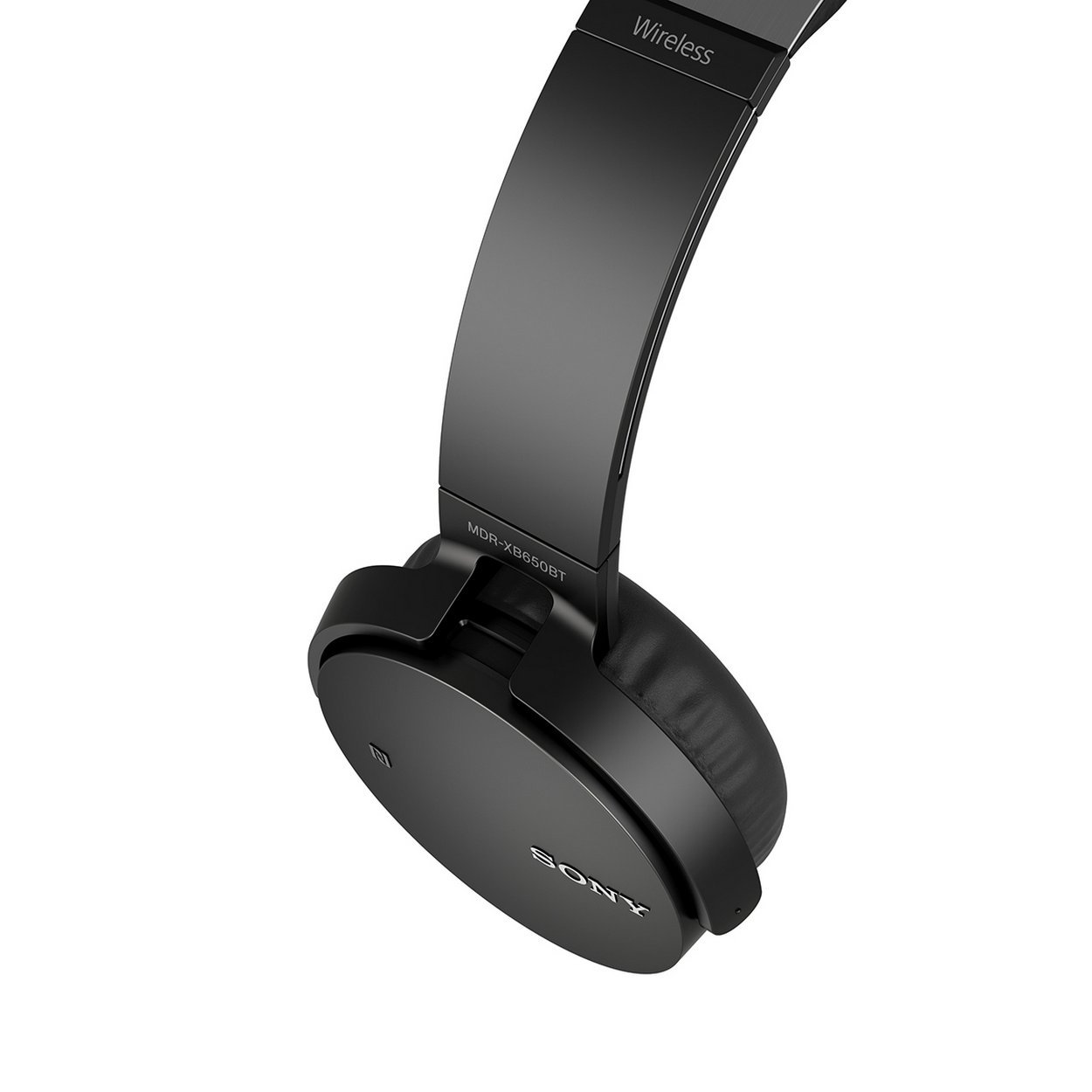 sony wireless earbuds. buy sony extra bass mdr-xb650bt wireless headphones (black) online at low prices in india - amazon.in earbuds i