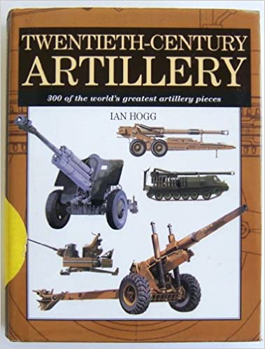 20's Artillery
