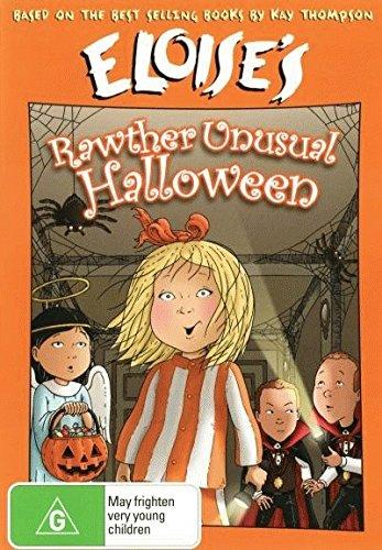 Eloise's Rawther Unusual Halloween [NON-USA Format / PAL / Region 4 Import - Australia]