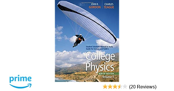 Amazon com: Student Solutions Manual with Study Guide, Volume 1 for