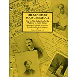 The Genesis of Your Genealogy 9781880473047