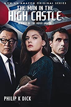 The Man in the High Castle by [Dick, Philip K.]
