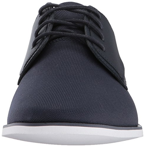 Calvin Klein Men's Kellen Nylon Oxford Dark Navy cheap affordable outlet pay with paypal quality free shipping for sale discount visa payment eo4MmmY