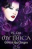 Mythica: Göttin des Sieges