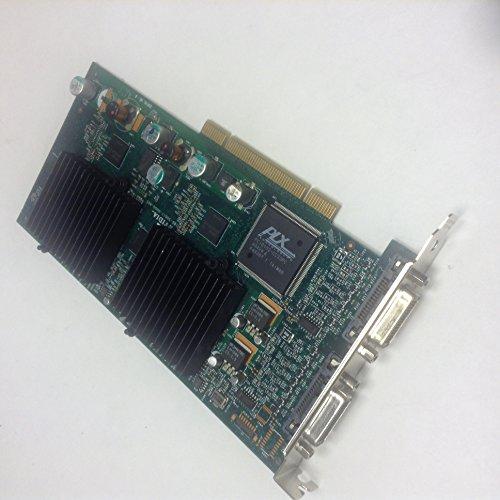 64MB HP / Compaq Quadro4 400NVS PCI Quad VGA DDR 274623001