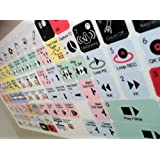 The Best Pro Tools Shortcut Stickers. Ever.