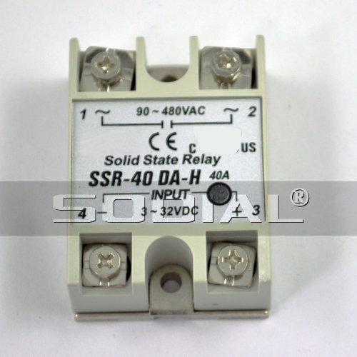 Electric Furnace Relay - 9