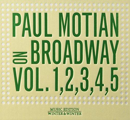 Bob Martin Spot On - On Broadway 1 & 2 & 3 & 4 & 5