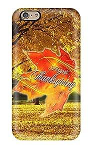 Premium Tpu Thanksgivings Cover Skin For Iphone 6