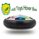 Happy Gift Gifts for 3-12 Years Old Boys, WINL Interesting Air Power Football Toys Training Football...