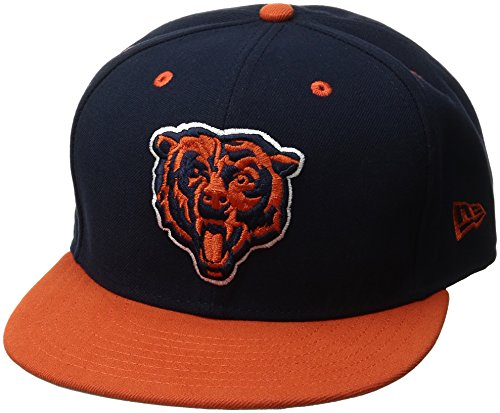 ebfe5ff2c34 Chicago Bears New Era 59Fifty Hat