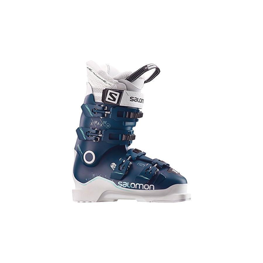 Salomon X Max 90 Ski Boots Women's