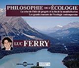 Philosophie De L'ecologie