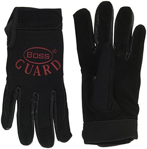 Boss Guard Leather - 1