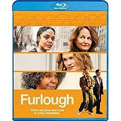 Furlough [Blu-ray]