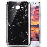 Galaxy-J7-Case-PHEZEN-IMD-White-Marble-Pattern-IMD-Design-Cute-Creative-Anti-Scratch-Bumper-Ultra-Slim-TPU-Soft-Case-Rubber-Silicone-Skin-Cover-for-Samsung-Galaxy-J7-J700-2015