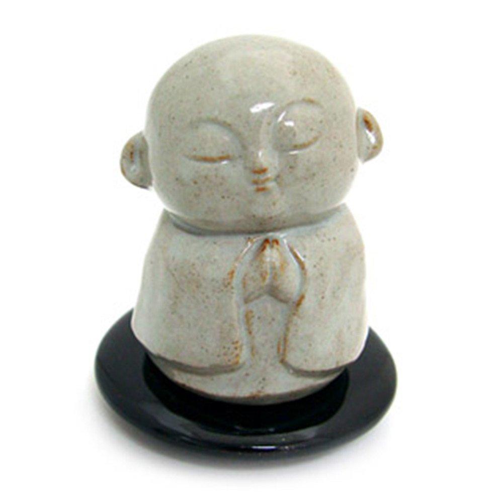 SHOYEIDO Jizo-san Incense Holder