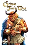 Grimm Fairy Tales Volume 3, Joe Tyler, 0978687493