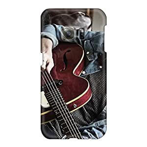 JonBradica Samsung Galaxy S6 Perfect Hard Phone Cases Provide Private Custom Colorful Mcfly Band Pictures [hrX550BZFA]