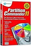 Partition Commander 11 (PC CD)