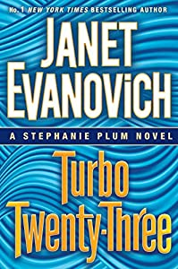 Paperback Turbo Twenty-three (Stephanie Plum) Book