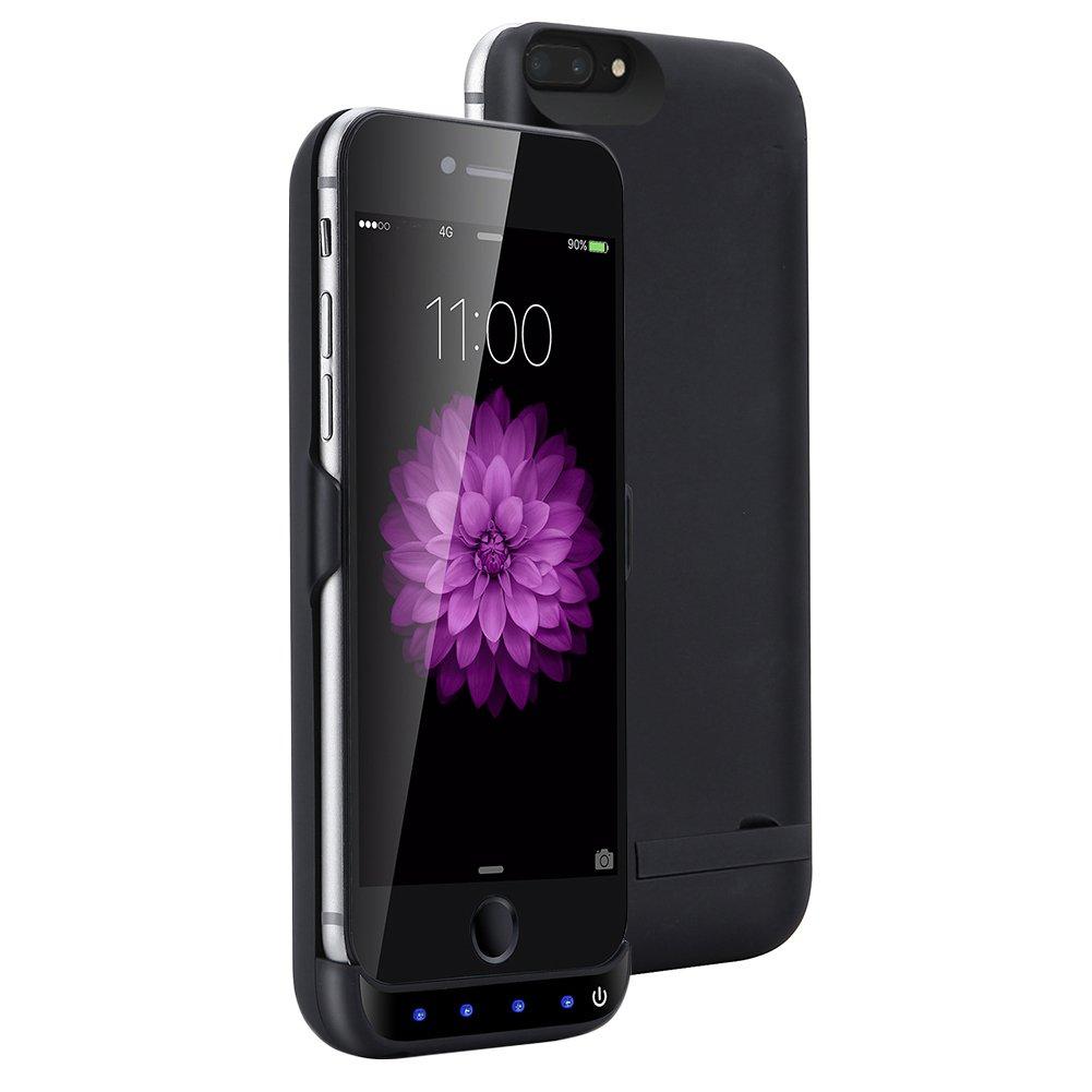 carcasa cargador iphone 8