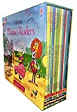img - for Usborne Phonics Readers 20 Books Collection Box Set book / textbook / text book
