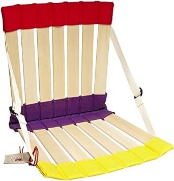 Amazon.com: HowdaHug - 2 asientos - Correas ajustables para ...