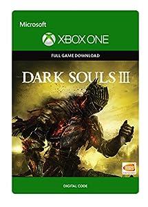 Dark Souls III - Xbox One Digital Code
