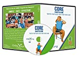 Grow Young Fitness Chair Exercises for Seniors