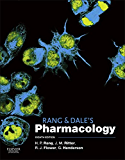 Rang & Dale's Pharmacology E-Book