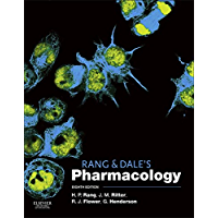 Rang & Dale's Pharmacology E-Book: with STUDENT CONSULT Online Access