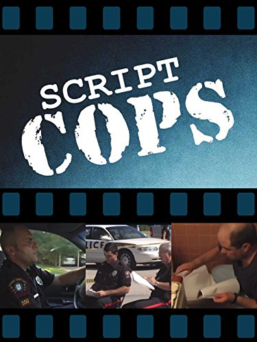 VHS : Script Cops