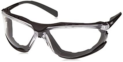 ddb3bb5c3f1 Image Unavailable. Image not available for. Colour  Pyramex SB9310ST  Proximity Safety Glasses ...