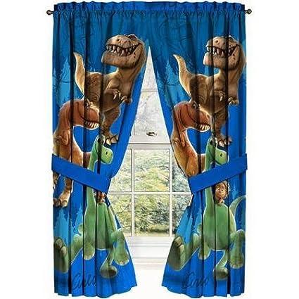 The Good Dinosaur Curtains