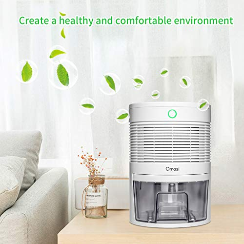 D shumidificateur electrique omasi 600ml d 39 air deshumidificateurs absorbeurs d humidite - Deshumidificateur chambre bebe ...