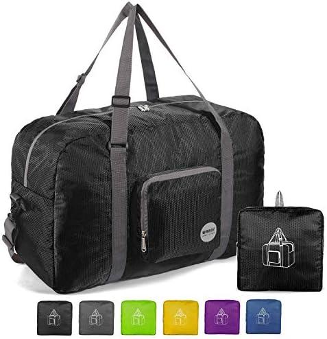 WANDF Foldable Lightweight Luggage Choices product image