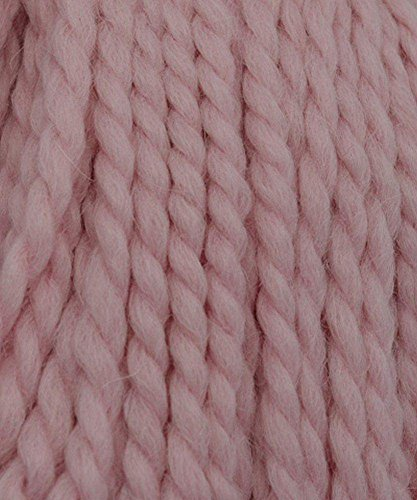 Used, Grande 100% Baby Alpaca Yarn - #5469 Ice Pink for sale  Delivered anywhere in USA