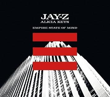 Jay z alicia keys empire state of mind amazon music empire state of mind malvernweather Image collections