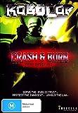 Robocop Prime Directives Crash and Burn