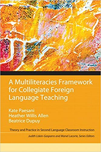 Amazon.com: A Multiliteracies Framework for Collegiate Foreign ...