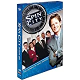 Spin City: Complete First Season